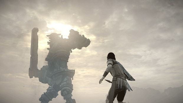 Shadow of the Colossus Boss Guide – Defeat All Colossi, Tips and Tricks