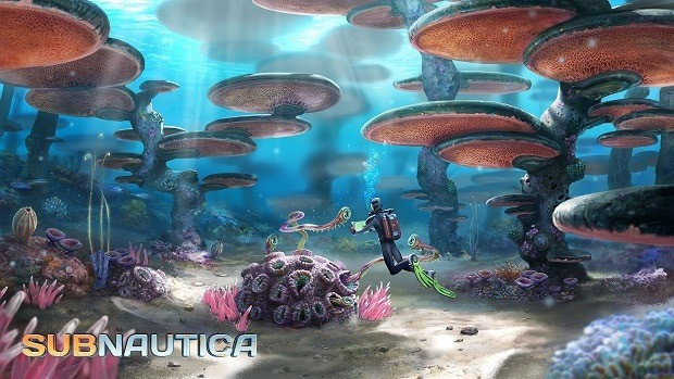 Subnautica Raw Materials Farming Guide