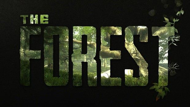 The Forest Comes Out Of Steam Early Access By April, Update V1.0 Detailed