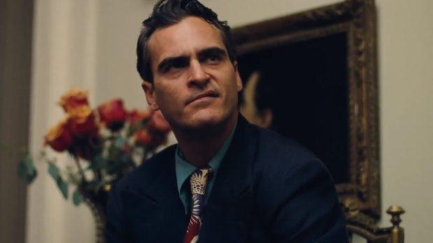 Joaquin Phoenix circling The Joker role in origins film