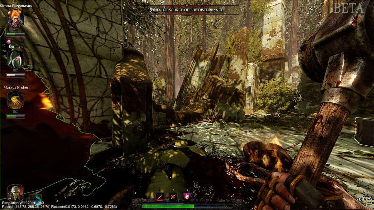 Warhammer: Vermintide 2 Grimoire Guide - Where To Find, Grimoire Locations