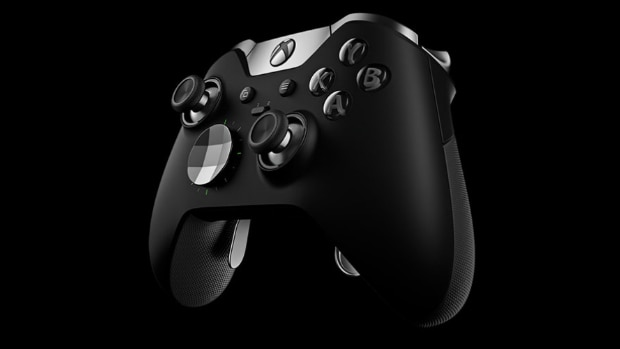 Xbox One Elite Controller Rumored To Be Discontinued In Stores, New One In Works?