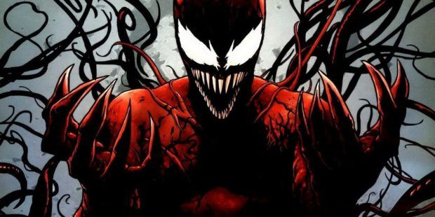 RUMOR: New Details On Carnage's Role In 'Venom'