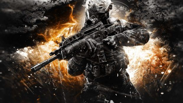 The 'Call Of Duty' Movie May Land The Director Of 'Sicario 2'