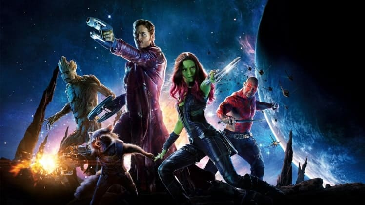 Guardians of the Galaxy 3 to Start Production in Early 2019 – Report
