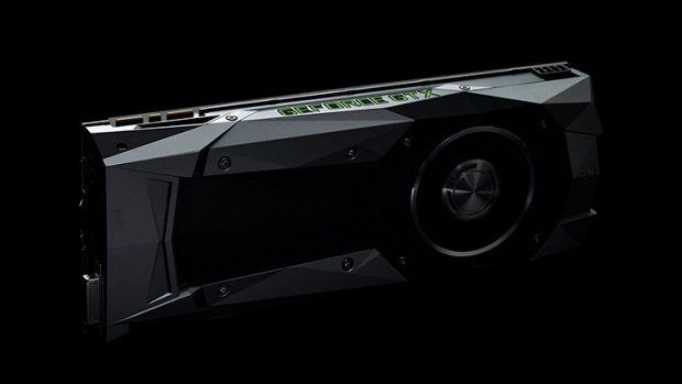 NVIDIA's 391.01 Game Ready GeForce Driver Improves Performance For FFXV, PUBG