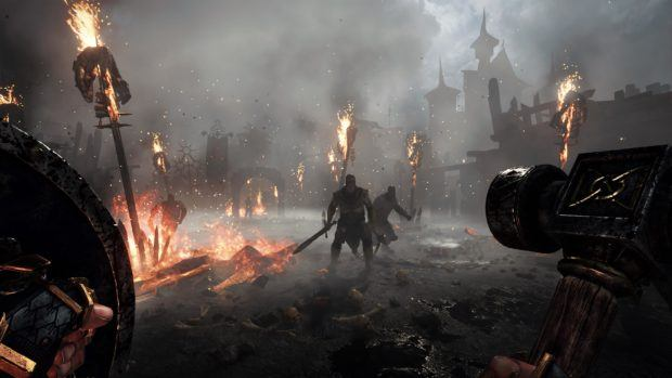 Warhammer: Vermintide 2 Tomes Locations Guide | Warhammer: Vermintide 2 Xbox One X