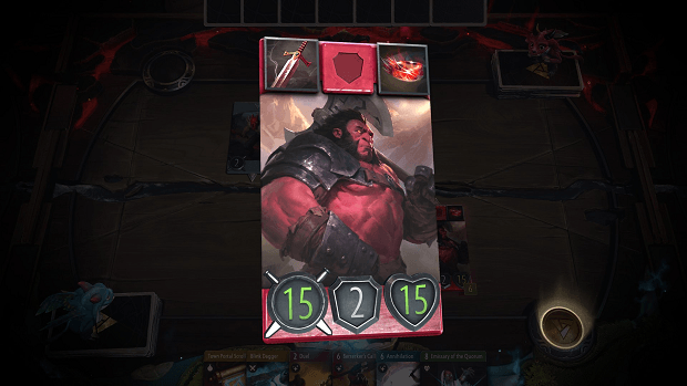 Everything About Artifact, the DOTA Card Game