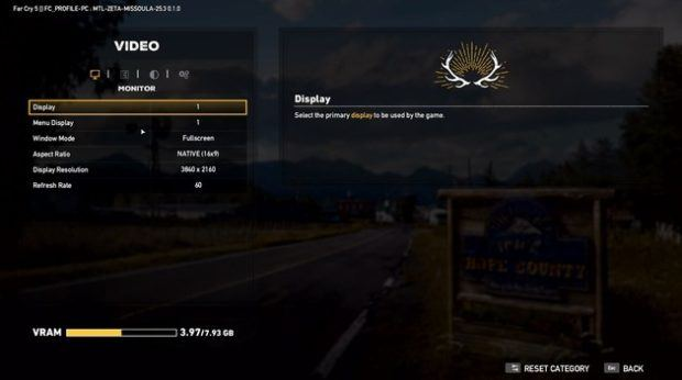How To Run Far Cry 5 Pc At 1080p 60 Fps Here Are Our Recommended