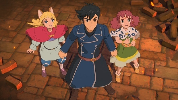 Ni no Kuni II: Revenant Kingdom Guide