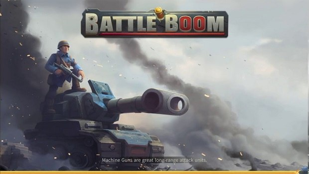 Battle Boom Guide