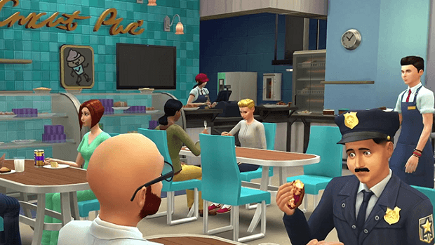 The Sims Mobile Careers Guide
