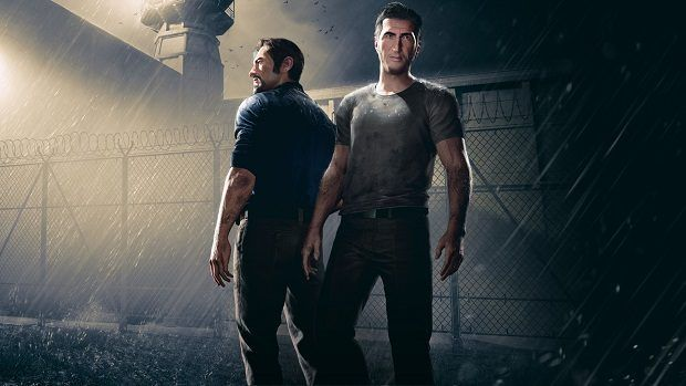 A Way Out Walkthrough Guide