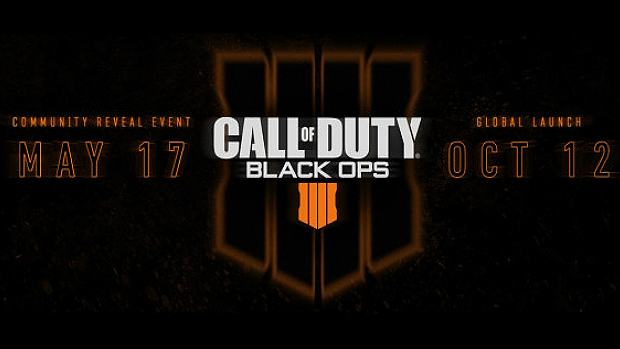 Call Of Duty Black Ops 4 For Nintendo Switch Leaked By GameStop