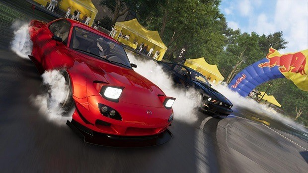 Everything About The Crew 2