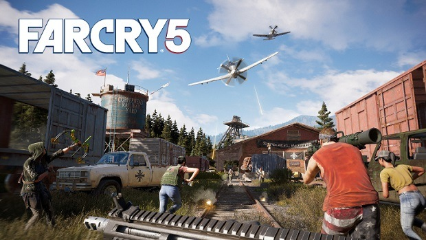 Far Cry 5 PC Optimization