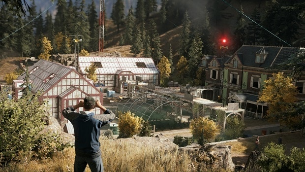 Far Cry 5 Silver Bars Guide | Far Cry 5 Clinical Study, A Leap of Faith, The Bliss Walkthrough Guide | Far Cry 5 Cult Outposts Guide