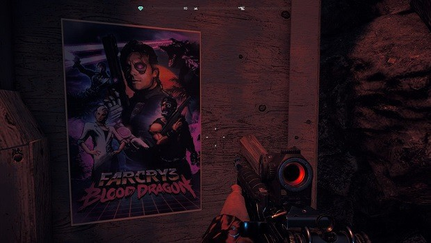 Far Cry 5 Easter Eggs, Refereces, And Secrets Guide