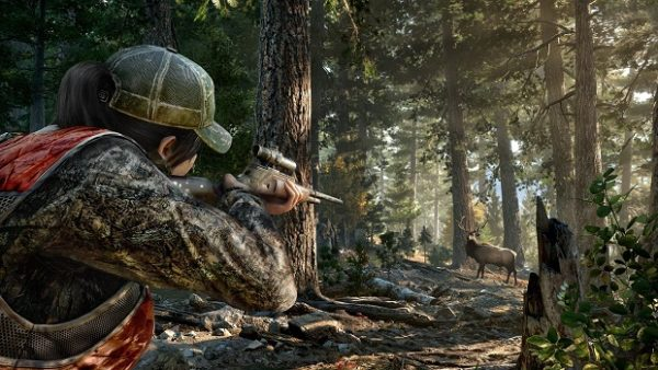 Far Cry 5 Hunting Guide
