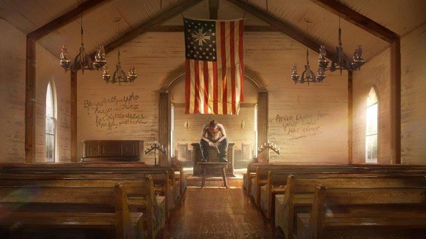 Far Cry 5 Lockpicking Guide