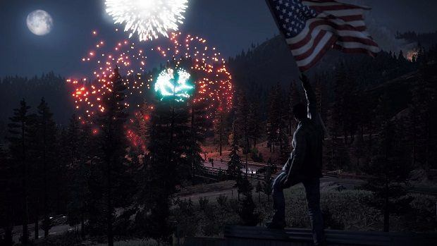 Far Cry 5 Johns Region Pictures To Pin On Pinterest: Far Cry 5 Clutch Nixon Guide