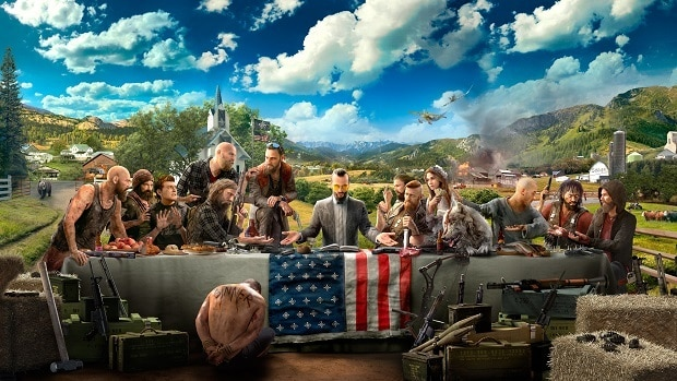 Far Cry 5 Prologue Ending Guide – How To End The Game In 10 Minutes
