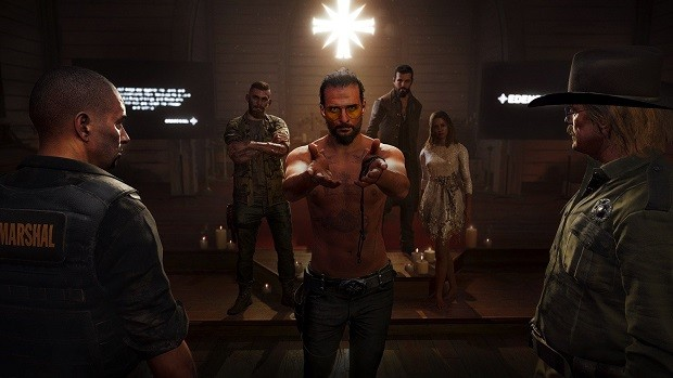 Far Cry 5 Resistance Points Guide