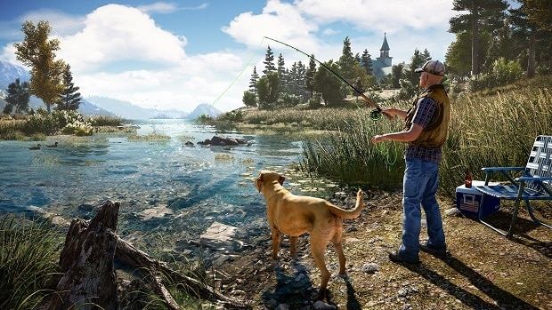 Far Cry 5 Vietnam Lighters Guide