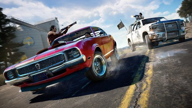 Far Cry 5 False Prophet, Ignorance is Bliss, The Lesson Walkthrough Guide | Far Cry 5 Vehicles Guide | Far Cry 5 Vinyl Crates Locations Guide