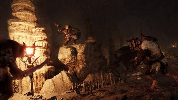 Warhammer: Vermintide 2 Bardin Ironbreaker Guide – Tips And Tricks, Recommended Weapons, Talents, Skills