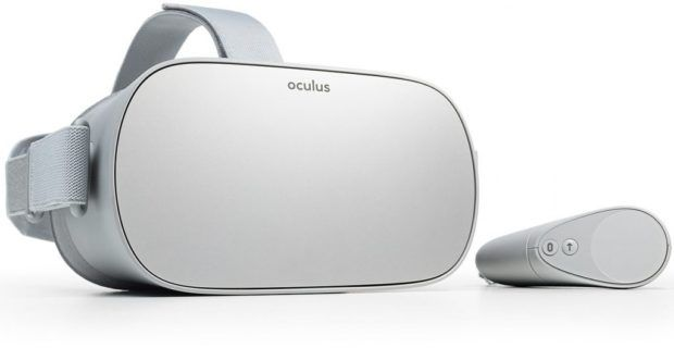 Facebook to launch Oculus Go stand-alone VR headset at F8 conference