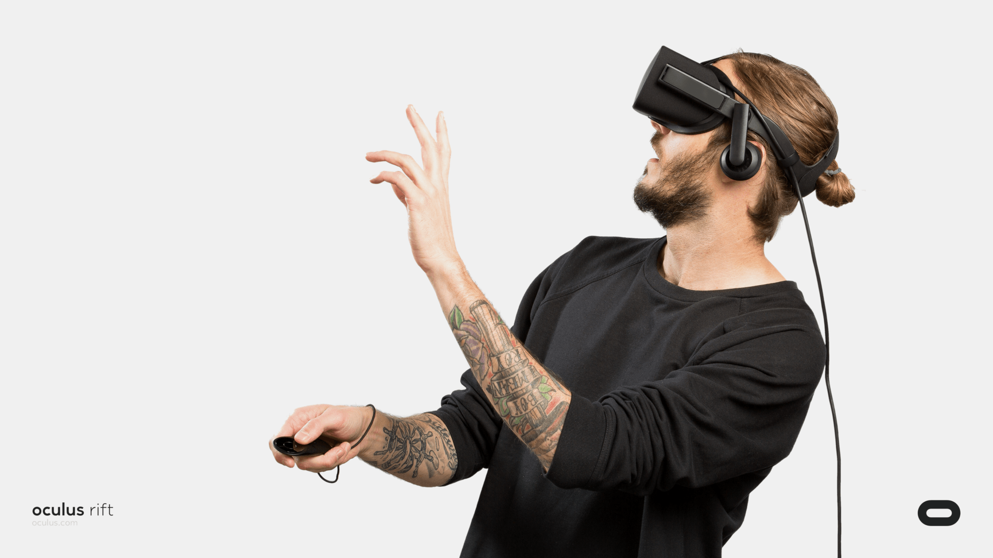 Software error causes mass Oculus Rift outage