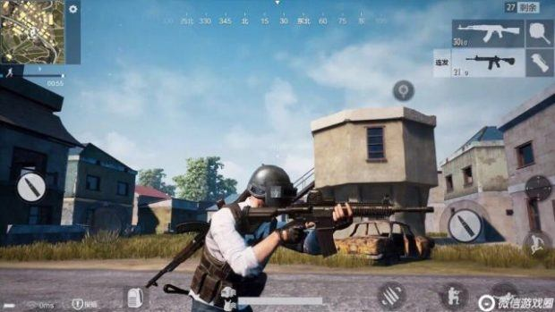 PUBG MOBILE REVIEW | China-Devices