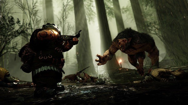 Warhammer: Vermintide 2 Bardin Ranger Guide – Weapons, How To Play, Tips And Strategies
