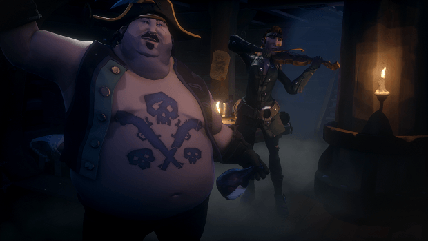 Sea of Thieves Free with Xbox One X Purchase for Limited Time