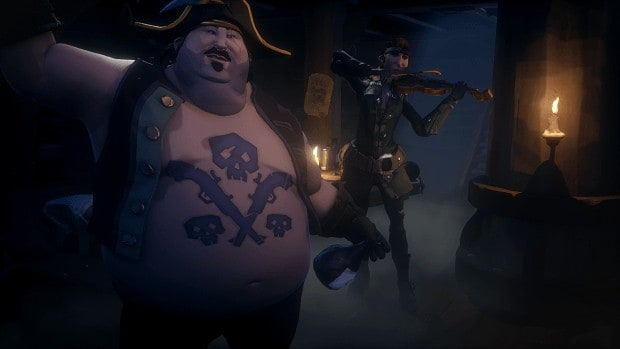 Sea of Thieves Factions Guide