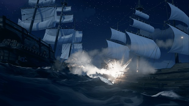 Sea Of Thieves Ships Guide – Which Ship To Choose, Anchoring, Steering, Combat, Repairs And Customization