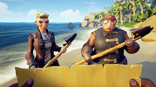 Sea of Thieves Gold Guide | Sea of Thieves Voyages and Sailing Guide