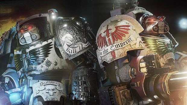 Space Hulk: Deathwing Release Date Revealed, New Gameplay Trailer Out