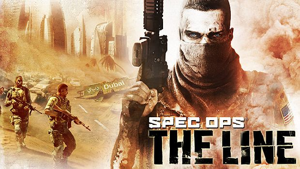 Spec Ops: The Line Available Free On Humble Bundle