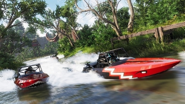 The Crew 2 Money Farming Guide