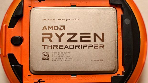 AMD Threadripper 3000 Series Castle Peak