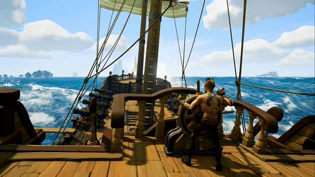 Sea of Thieves Crew Guide | Where To Find Sea Of Thieves Animals