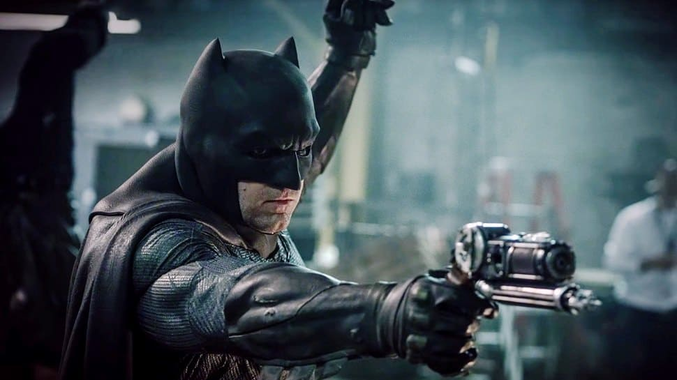 New Batman Movie to Begin Filming Next Year, Possibly Without Ben Affleck – Rumor