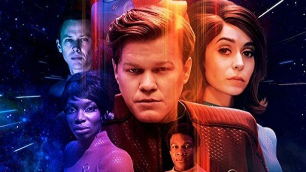 Netflix has granted Black Mirror a Season 5 renewel