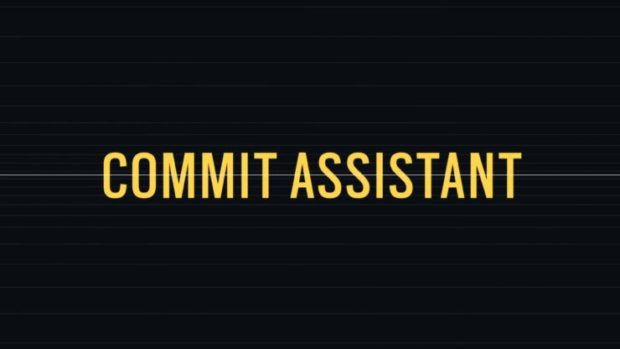 Ubisoft Commit Assistant