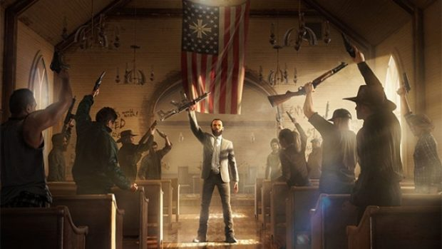 Far Cry 5 A Dish Served Cold, The Prodigal Son, Make Hope Great Again Walkthrough Guide