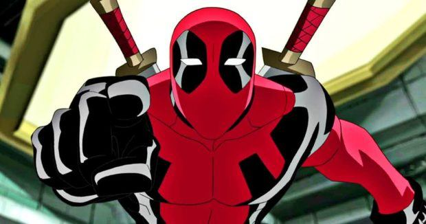 Deadpool's Animated TV Show Is Falling Apart, Loses Donald Glover