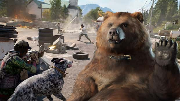 Far Cry 5 Perks Guide