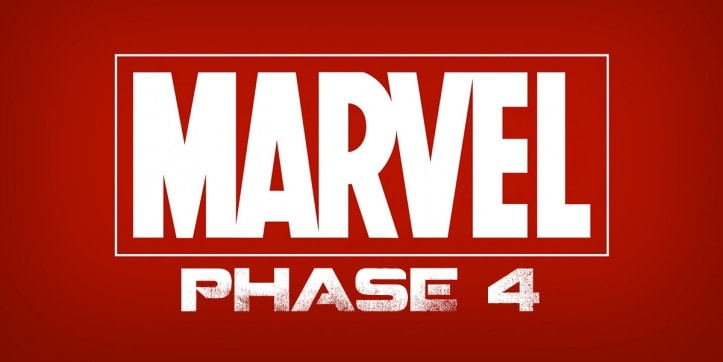 Marvel Studios Schedules Six Untitled Movies for Phase Four in MCU